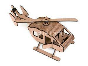 طرح برش هلیکوپتر