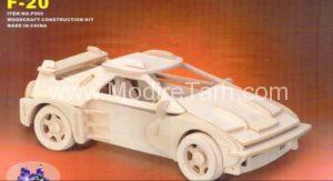 ماکت ماشین سواری